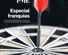 Estadão PME – Especial Franquias