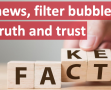 """Brasil é terreno fértil para """"fake news"""""""