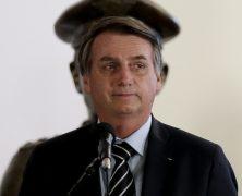 'Não há crise; Bolsonaro obedece ao Partido Militar', diz coronel