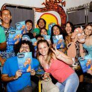 O jornalismo cultural no nordeste brasileiro: os desafios da revista Berro