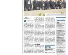 Conselheiros defendem mudanças nas Cortes